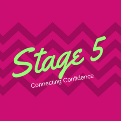 Group logo of Stage 5: Connecting Confidence